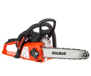 DOLMAR PS-32 C TLC-35