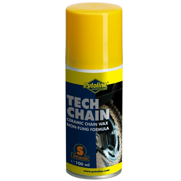PUTOLINE Tech Chain 100ml