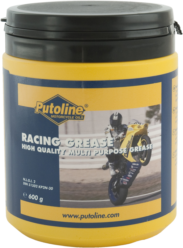 PUTOLINE Racing Grease 600g