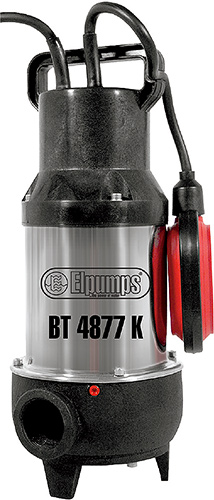 BT 4877 K ELPUMPS