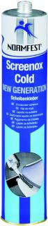 NORMFEST SCREENOX COLD NEW GENERATION Lepidlo na sklo 300ml