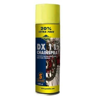 PUTOLINE DX 11 Chainspray 500ml