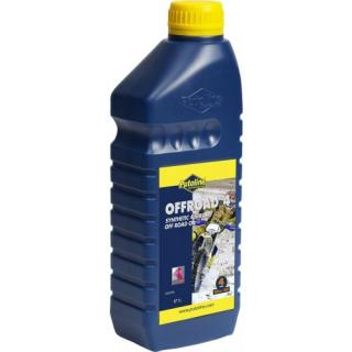 PUTOLINE TM Off Road 4 10W-40 1L